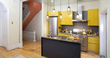 Renovating Your Kitchen? Why You Need to Also Change Your Theme