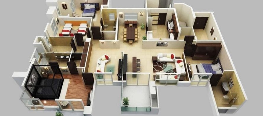 The Benefits of House Plan Websites