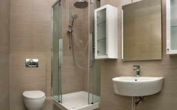 Remodeling Your Washroom Shower