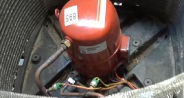 What do HVAC Compressors do?