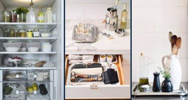 5 Ways to Improve Home Storage Solutions